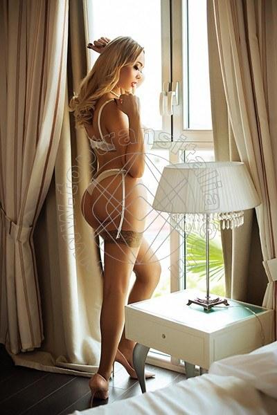 Camilla Top Trans ALTAVILLA VICENTINA 3511500794