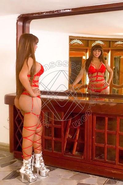 Debora Villa Real ROVIGO 3207635069