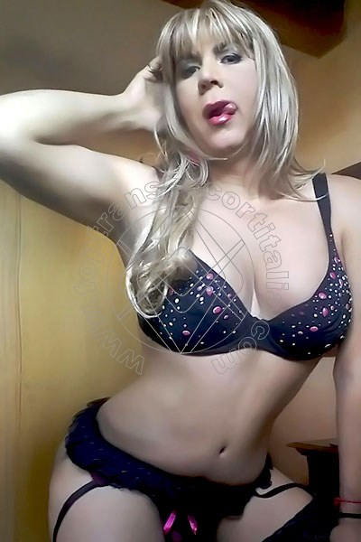 Allison LA SPEZIA 3892136679